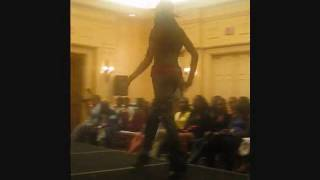 HAUTE COUTURE FASHION SHOW 11/29/2009