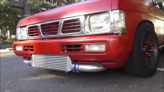 Minty Films   A life of a mini truck