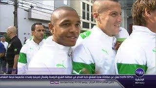 getlinkyoutube.com-تقرير beIN SPORTS المنتخب الجزائريتجول في شوارع كوريتيبا