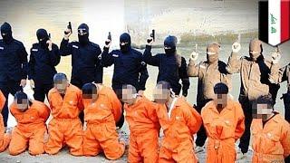 getlinkyoutube.com-息子を殺された復讐 イスラム国戦闘員を殺害
