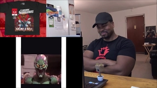 """getlinkyoutube.com-""""LOOK AT THIS DUDE"""" ROAST COMPILATION   TRY NOT TO LAUGH REACTION!!!"""