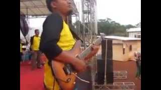 getlinkyoutube.com-Farizal latihan sebelum pentas