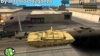 getlinkyoutube.com-Loquendo - GTA san andreas un dia en los santos con CJ