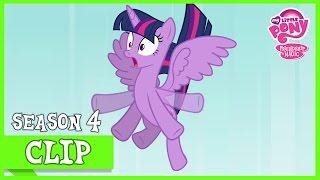 "getlinkyoutube.com-MLP: FiM - Flying Lessons ""Princess Twilight Sparkle"" [HD]"