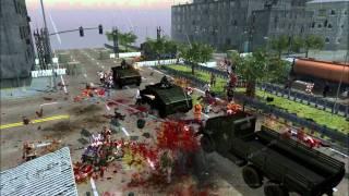 getlinkyoutube.com-Men Of War: Zombie Invasion