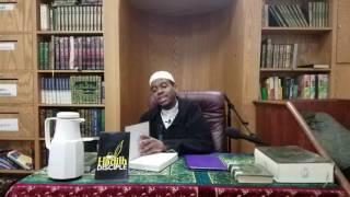 getlinkyoutube.com-hadithdisciple 1-17 q&a
