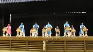 Korean Drum Performance - Catholic Church Youth at Albany, NY