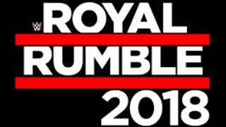 Royal Rumble 2018 Main Event: Brock Lesnar vs Braun Strowman vs Kane