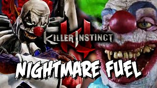 getlinkyoutube.com-NIGHTMARE FUEL - Gargos 'Classic Costume' WEEK OF! Part 6 (Killer Instinct S3)