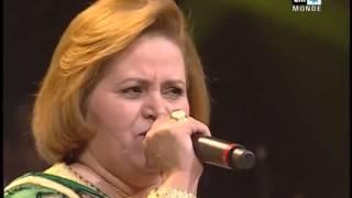 getlinkyoutube.com-Khadila El Bidaouia - Soiree Angham 2M - Kachkoul Chaabi - Part 2