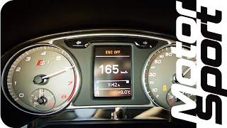 getlinkyoutube.com-0-245 km/h : Audi S1 Quattro TOP SPEED (Motorsport)