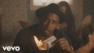 Puff Daddy & The Family - Blow A Check (feat. French Montana & Zoey Dollaz)