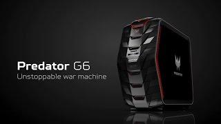 getlinkyoutube.com-Predator G6 – unstoppable war machine