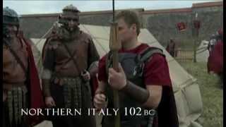Řím 1. díl: První barbarská válka