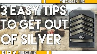 3 Easy Tips To Get Out Of Silver