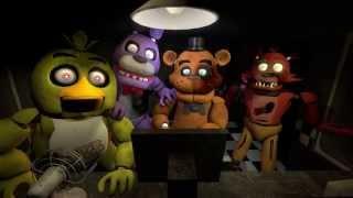 getlinkyoutube.com-[พากย์ไทย] Pyro's Night at Freddy's - คืนสยองของไพโร