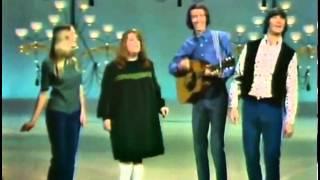getlinkyoutube.com-The Mamas And The Papas - California Dreaming