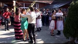 getlinkyoutube.com-Ionut Mates, Cornel din Chiscau si Cristi Craciun la nunta 1