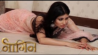 Naagin 27th November 2015 EPISODE | Shivanya turns into NAAGIN width=
