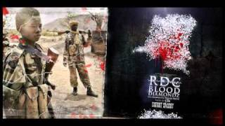 Grödash - Rdc blood diamondz (ft. G. songo-biebie)