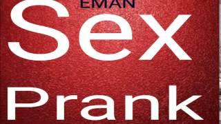Sex Prank XXX
