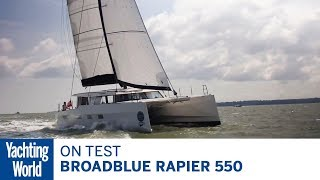 getlinkyoutube.com-On test: Broadblue Rapier 550
