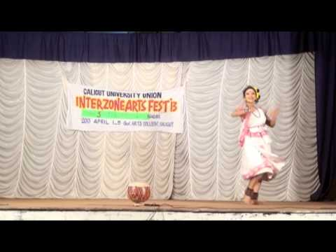 Nadu Naga Folk Dance interzone