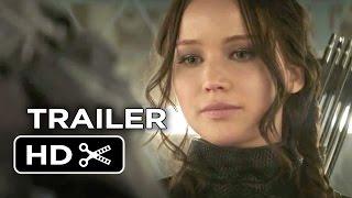 getlinkyoutube.com-The Hunger Games: Mockingjay - Part 1 Official Trailer #1 (2014) - THG Movie HD