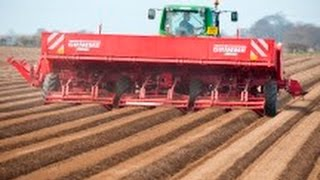 Grimme - Best of spring equipment 2013