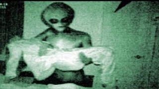 getlinkyoutube.com-IMPRESIONANTE ! Extraterrestres Reales Capturados Vivos | 2016