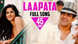 getlinkyoutube.com-Laapata - Full Song | Ek Tha Tiger |  Salman Khan | Katrina Kaif