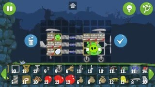 getlinkyoutube.com-Bad Piggies - Silly Inventions глупый (Crazy Inventions) #SuperflyStyle #SuperflyGaming
