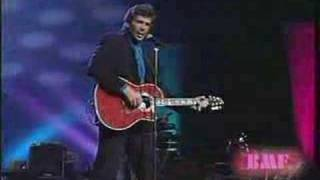 "getlinkyoutube.com-Eddie Rabbitt ""Driving My Life Away"" LIVE in Branson"