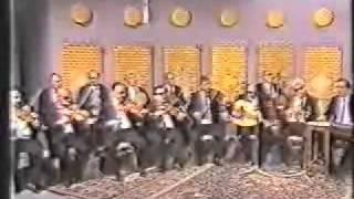 أصوات خالدة:سعدي البياتي هلي يا ظلام - حضيري