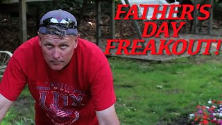 getlinkyoutube.com-FATHER'S DAY FREAKOUT!