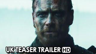 getlinkyoutube.com-MACBETH Official UK Teaser Trailer (2015) - Michael Fassbender HD
