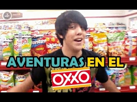 Videos Related To 'kike Marin - ¡aventuras En El Oxxo!'