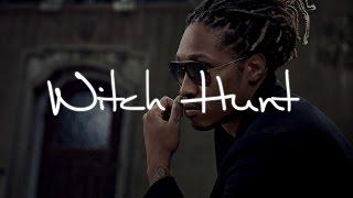 "getlinkyoutube.com-[FREE] ""Witch Hunt"" Future x Suicideboys Type Beat"