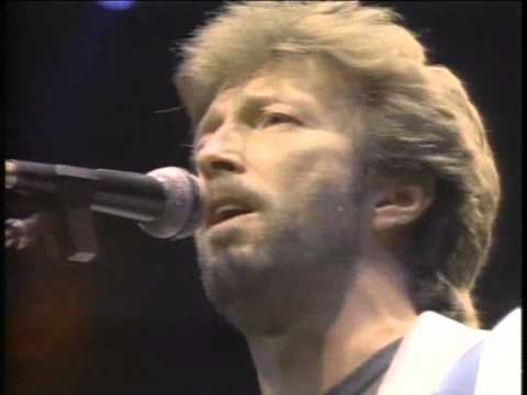 Eric Clapton - Motherless Children (1985) HQ