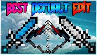 getlinkyoutube.com-★MC PvP Texture Pack Best Default Edit + MAP DOWNLOAD ★