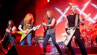 getlinkyoutube.com-Metallica: 30 Years at the Fillmore (MetOnTour - San Francisco, CA - December 10, 2011)