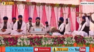 February 2017 Samagam Mandavi Jathedar Baljit Singh Daduwal