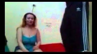 getlinkyoutube.com-مدرب كاراتيه المحلة مؤيد السيسي في أوضاع مخلة مع زوجات ضباط جيش وشرطة +18