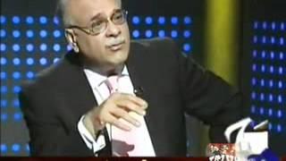 getlinkyoutube.com-Kargil War : In the eyes of an eminent Pakistani Journalist, Mr. Najam Sethi