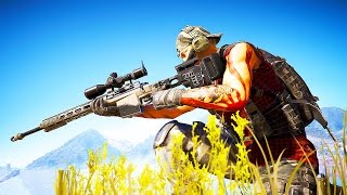 getlinkyoutube.com-Ghost Recon Wildlands 22 Minutes of AWESOME New Gameplay (PS4 Xbox One PC) 2017