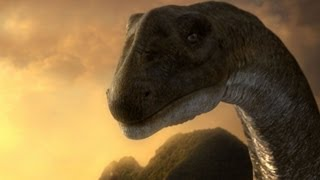 getlinkyoutube.com-Biggest Dinosaur Ever! Argentinosaurus - Planet Dinosaur - BBC