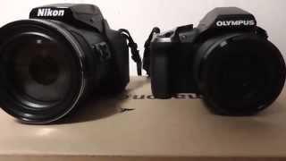 getlinkyoutube.com-Nikon CoolPix P900 Test