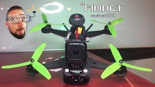 getlinkyoutube.com-Bullskate Drone Freeride 8  -gopro session-