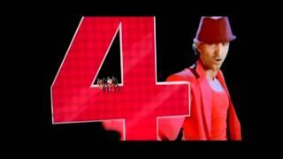 Krazzy 4 - Remix (Full Song) Film - Krazzy-4