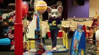 getlinkyoutube.com-DanE.Boy Running Man Challenge - Chuck E Cheese Edition